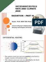 ES1007 2 Radiation III