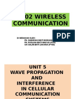 Unit 5_ep602_wave Propagation & Interference
