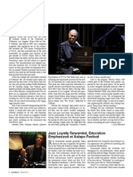 Downbeat March 2011 Pp.18-19