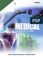 MMC Medical, A620g