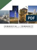 BCV Commercial+Community Portfolio
