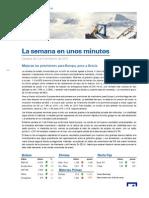 Informe semanal Deutsche Bank feb 2015