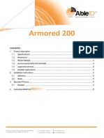 Armored200 Able ID