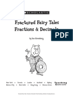 Fractured Fairy Tales - Fractions & Decimals.pdf