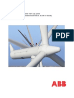 Full-scale converter ABB