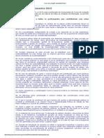 Curso de Licitação Sustentável Brasil