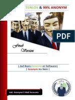 100% Anonym & 99% Sicher surfen.pdf