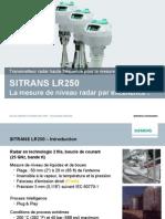 SITRANS_LR250_sales_presentation_fr.pptx
