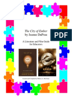 The City of Ember Literature Guide