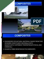 Composites False Ceiling Partitions