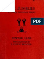 Edward Lear - The Jumblies and Other Nonsense Verses.pdf