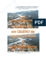 ALENTEJO - um CELEIRO de CONTOS & LENDAS - 4 - Mértola Contos e Lendas