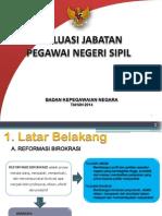 Workshop Evaluasi Jabatan (New)