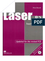 Laser B2 TB