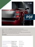 2010 Flex Brochure