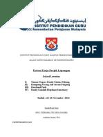 Kertas kerja Lawatan Subjek Persatuan.doc