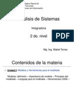 Diagrama Actividades - Diagrama Estados UML