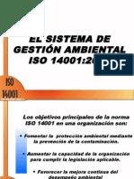 Sistema de Gestión Ambiental - 2