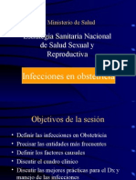 Infeccionesobstetricas.ppt