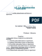 Educatia Fizica Si Sportul CA Elemente Sociale (1)
