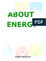 About Energy