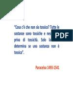 RISCHIO CHIMICO 1
