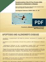 Alzheimer's Disease and Tau-1