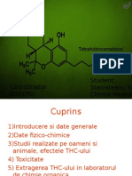 Tetrahidocanabinol(THC) 2