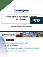 7. Futuro Del Gas Natural en La Región La Libertad JSanchez Paisig