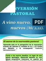 La Conversion Pastoral