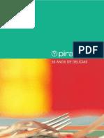 Piraque 50 Anos de Delicias