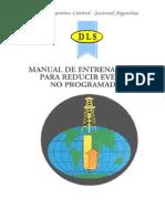 Manual Training Dls Problemas en La Perforacion