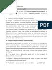 Curso de Extensão Para Educadores Sociais Modulo 2