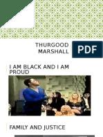 thurgood marshall final - calik hill