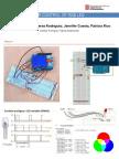 Scientific poster Arduino