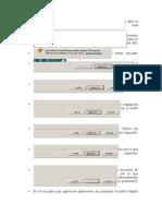 Manual de Instalación y Configuración de Antivirus