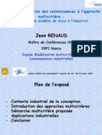 Invite J Renaud
