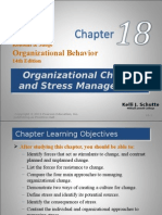 Chap18 - Organizational Behavior