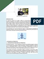 Desarrollo Personal PDF