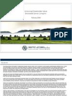 Brookdale Public White Paper February 2015