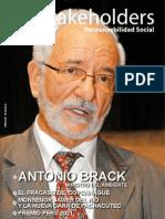 Revista Stakeholders - Responsabilidad Social - Vol 11