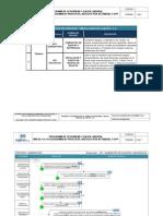 Anexo 4.1.1 Flujogramas de Procesos