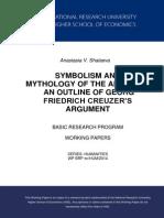 Creuzer's System