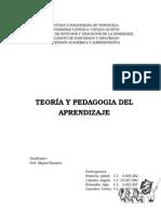 INFORME PEDAGOGIA TRADICIONAL