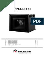 Sk Multi INPELLET 54 Cod 656310