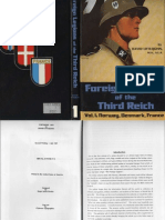 Littlejohn, David - Foreign Legions of the Third Reich - Volume 01 - Vorway, Denmark, France