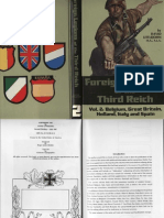 Littlejohn, David - Foreign Legions of the Third Reich - Volume 02 - Belgium, GB, Holland