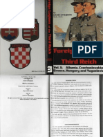 Littlejohn, David - Foreign Legions of the Third Reich - Volume 03 - Slovakia, Czechia, Albania