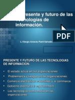 Exposicion_Presente y Futuro de Las TI