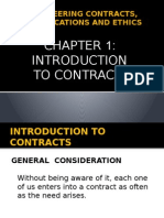 CE Laws Chapter 1 - 3